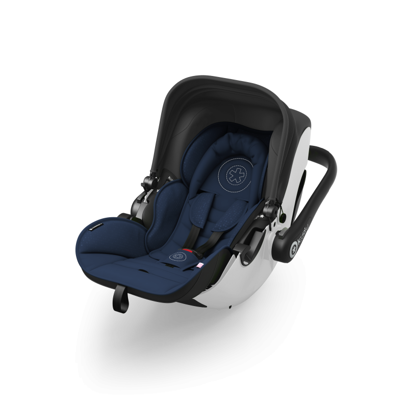 Автокресло Kiddy Evolution Pro 2 Night Blue